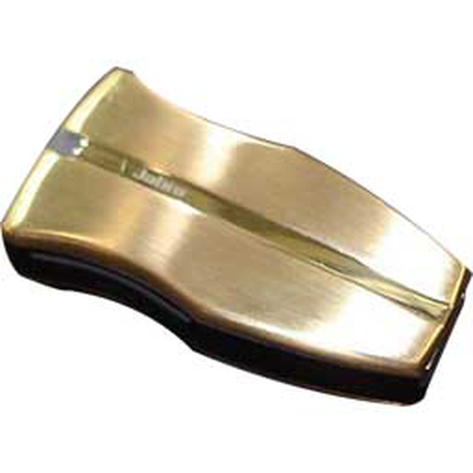 Håndfri i 24 karat gull