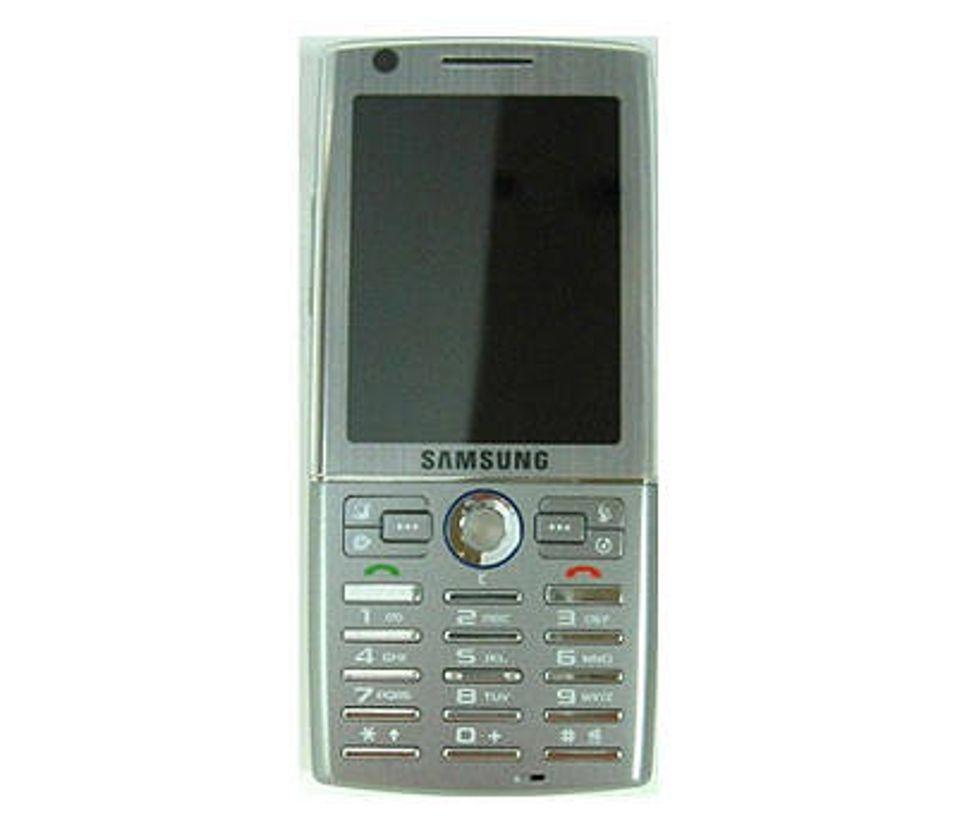 Kan denne gruse Nokia N95?