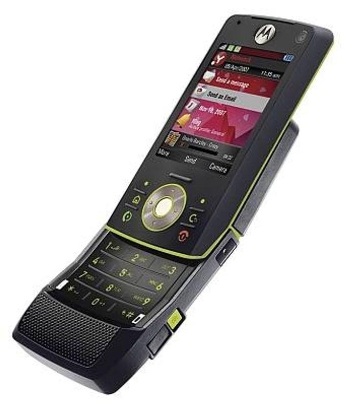 Motorolas mediemonster forsinket