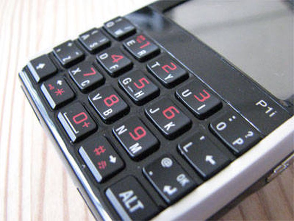 Sony Ericsson får IP-telefoni