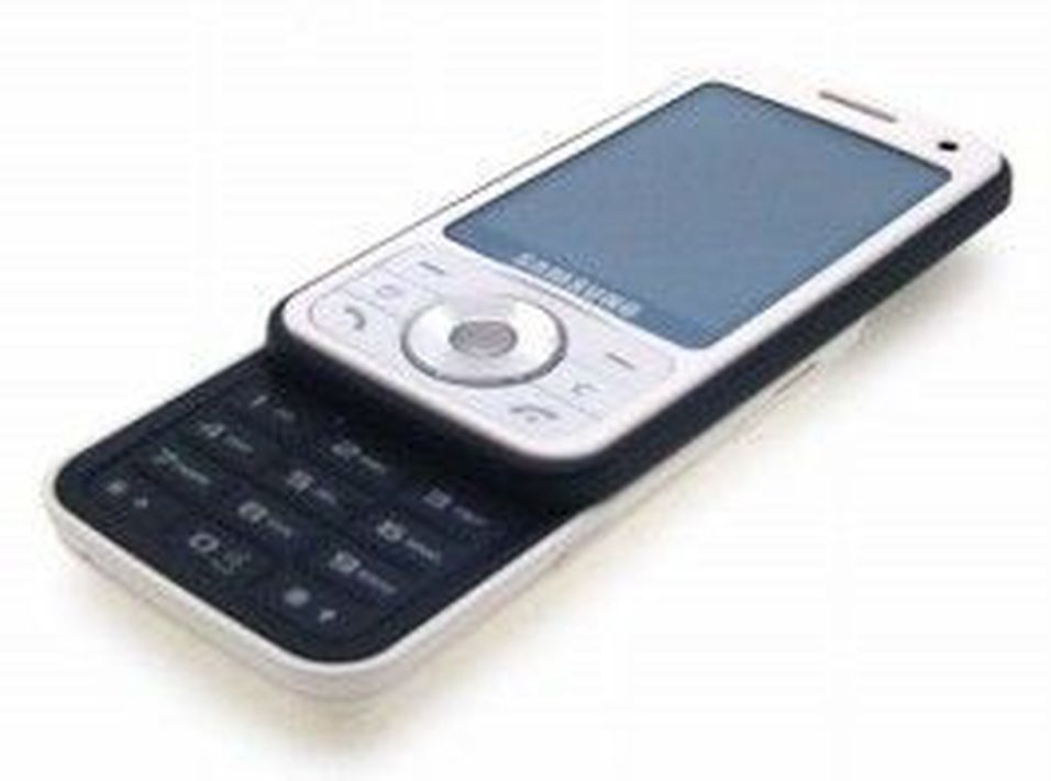 Samsungs Nokia-mordere