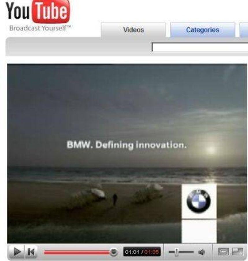 Slutt på reklamefrie videoer