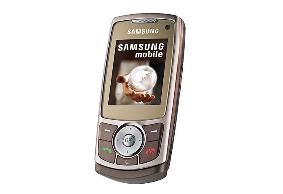 Billig fra Samsung