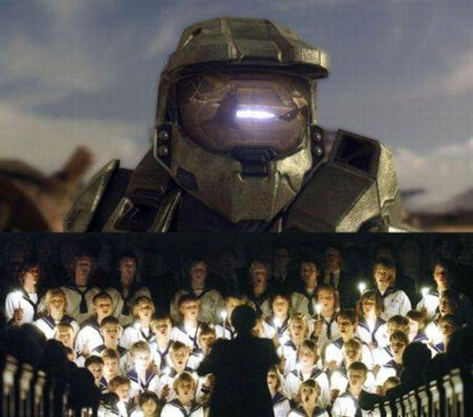 Halo blir finkultur