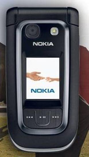 Ny GPS-mobil fra Nokia