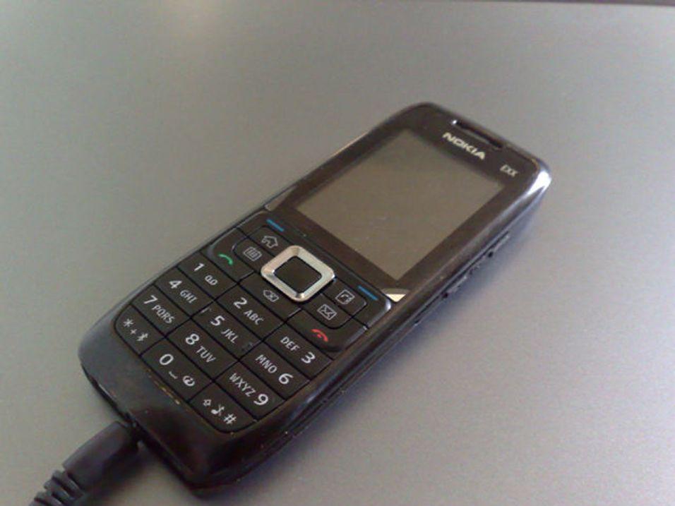 Nokias nye business-mobil?