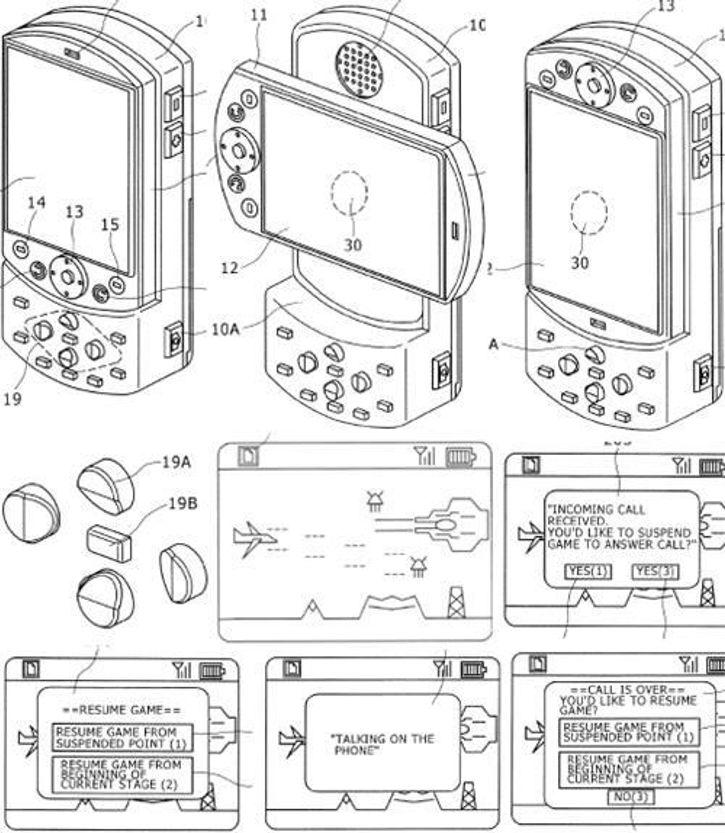 Playstation-mobil kommer snart