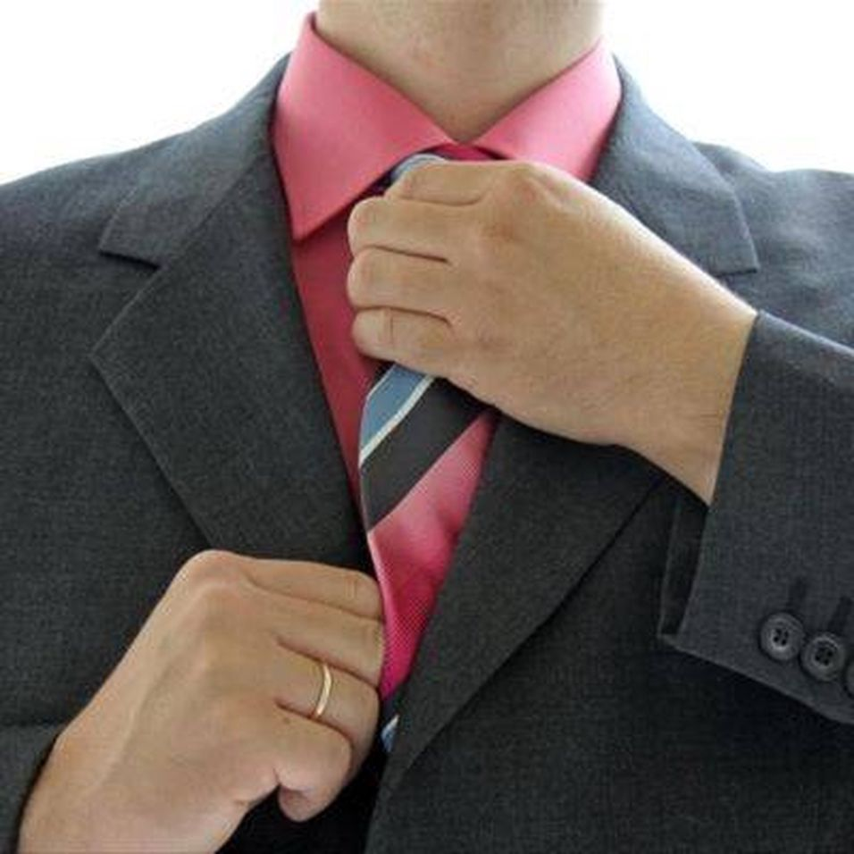 Sære spørsmål på jobbintervju