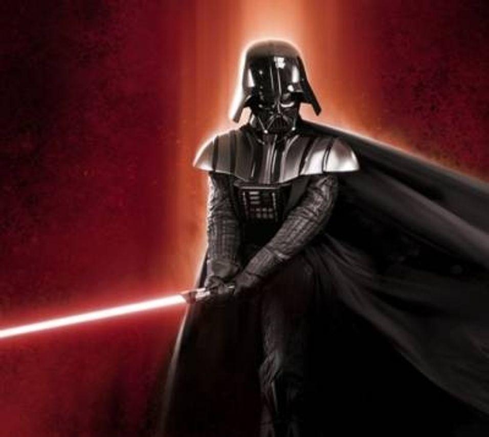 Bli en ekte Jedi ridder