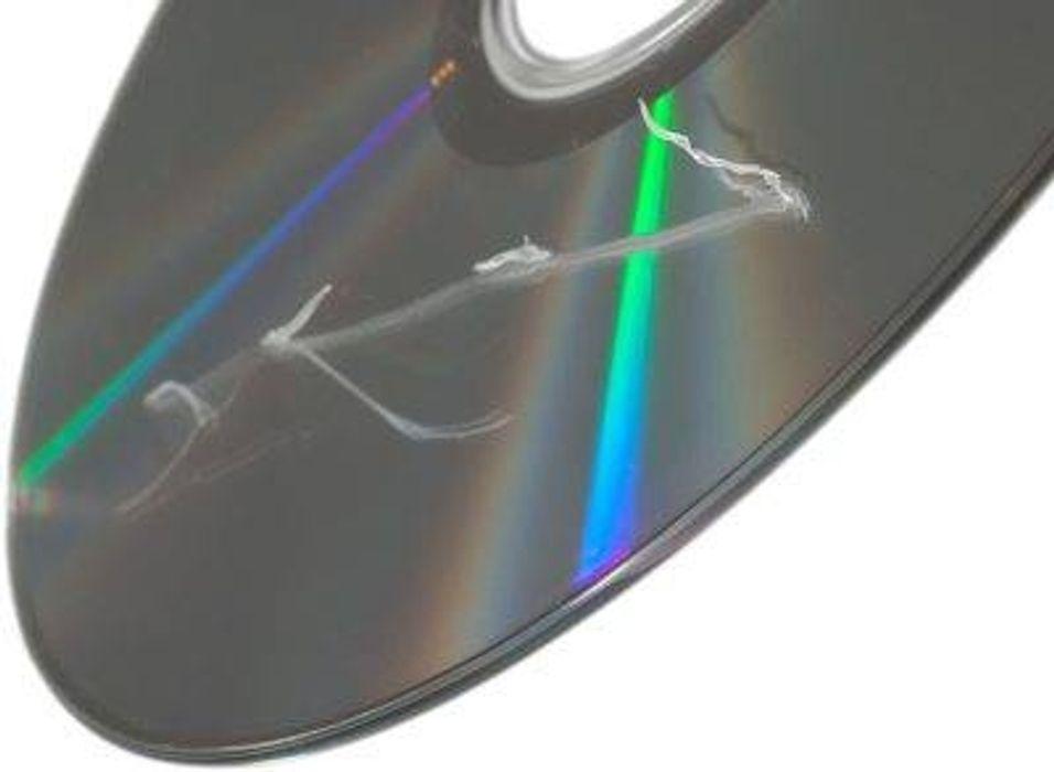 Hakk i plata for Halo 3