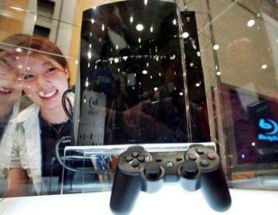 Ny og billigere PlayStation 3