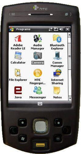 Ny mobil stappet med funksjoner
