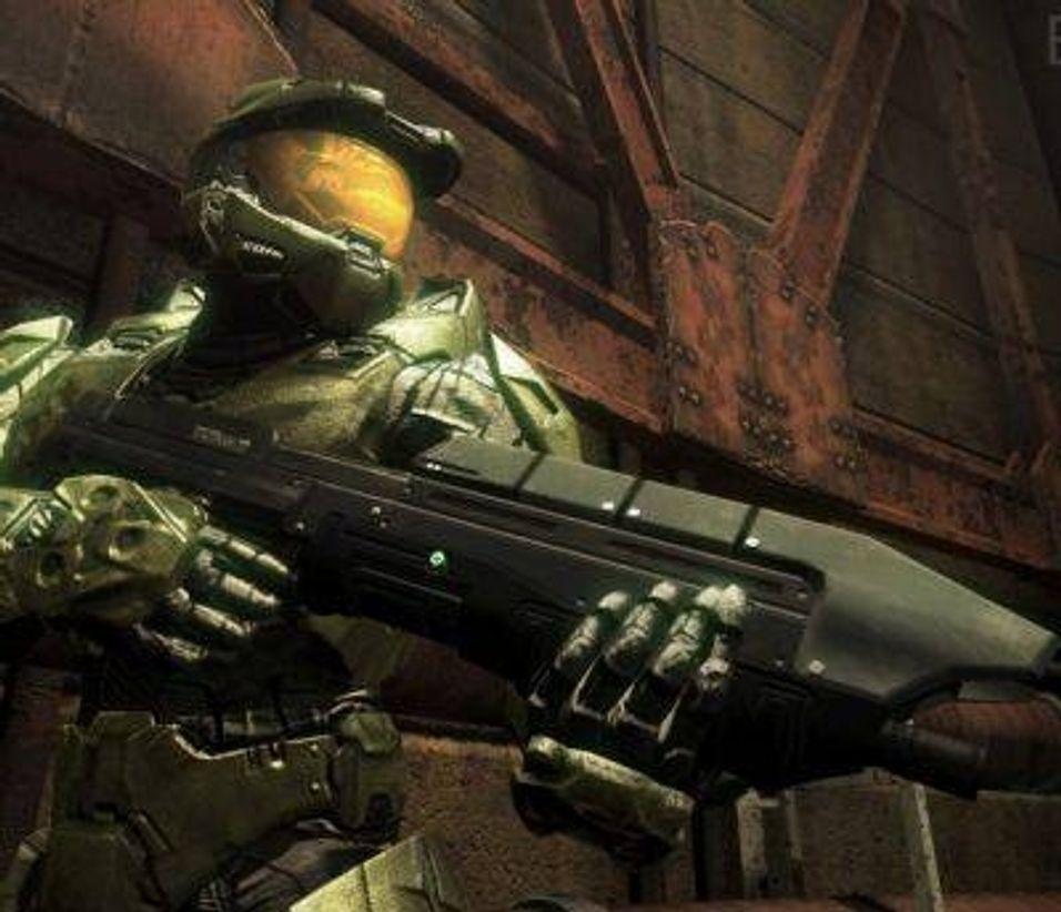 Halo 3 slår alle rekorder