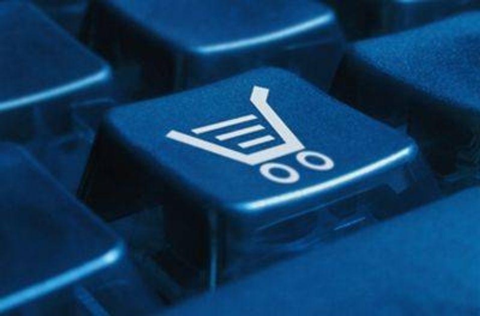 Netthandel versus butikk