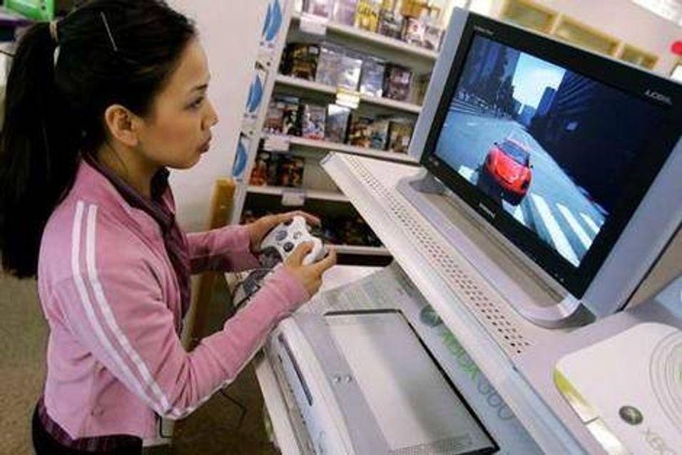 Ta opp TV med Xbox