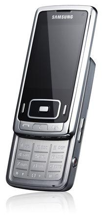 Sniktitt på Samsungs kameramobil