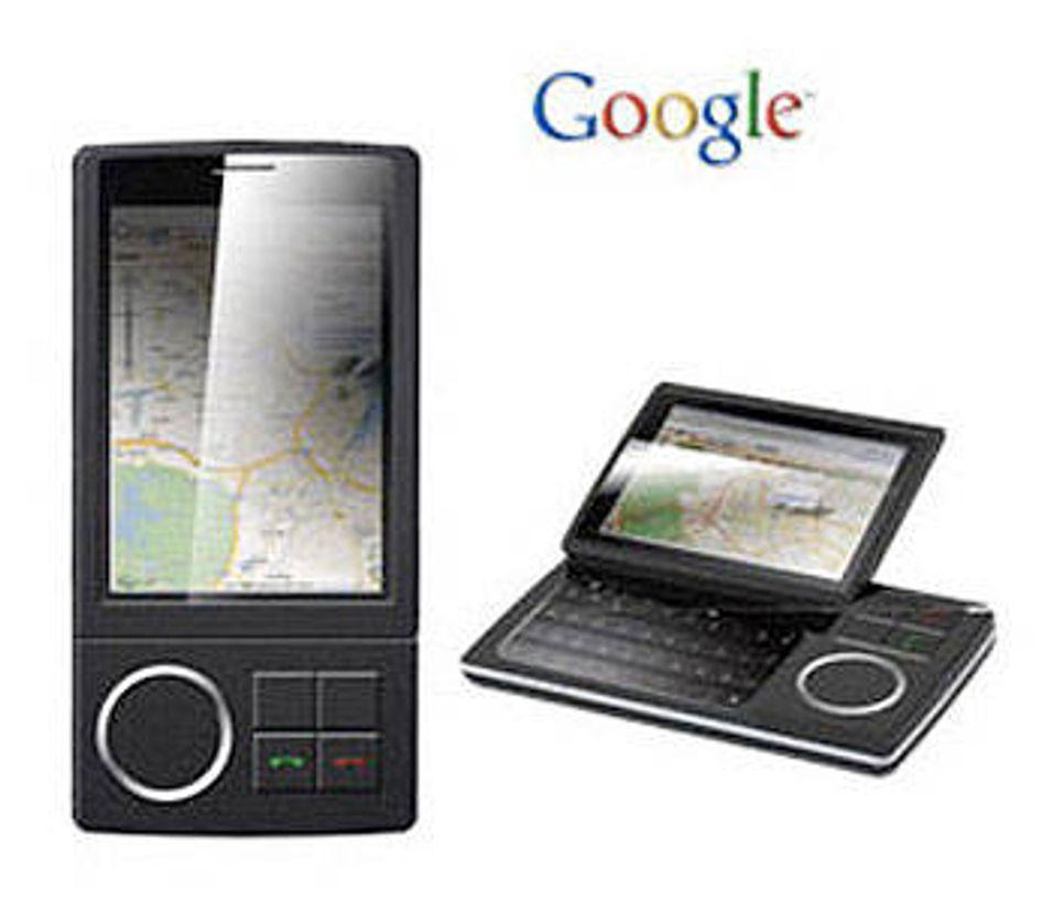 HTC gir Google sin beste mobil
