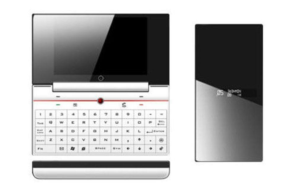 Er dette HTC Dream?