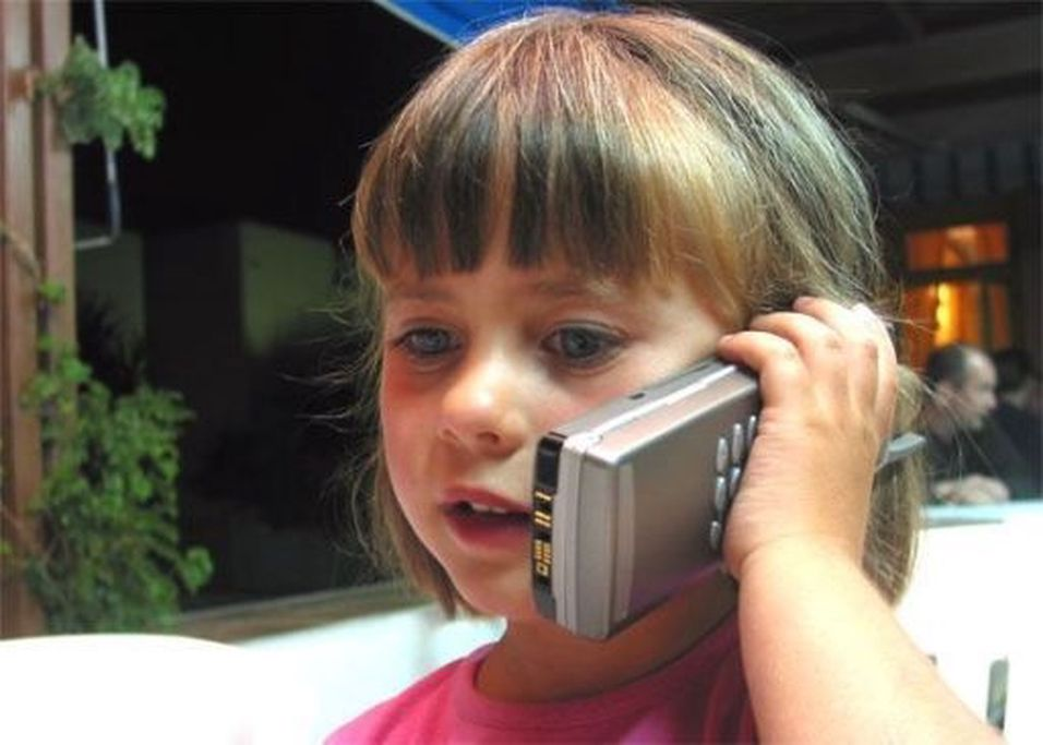Unge konkurs etter mobilbruk