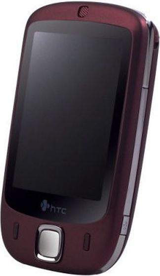 HTC forbedrer Touch