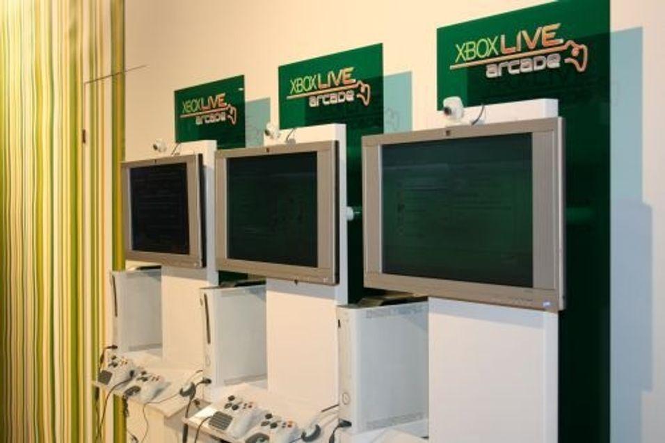 Xbox 360 med DivX-støtte