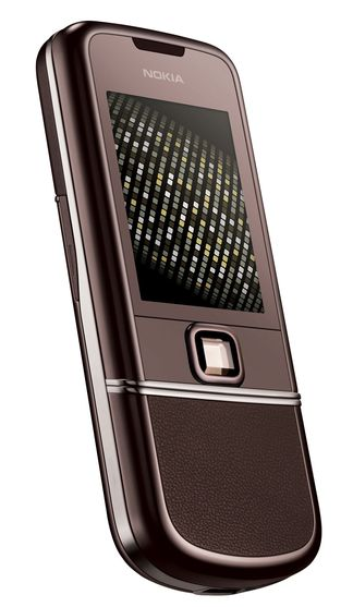 To nye luksusmobiler fra Nokia