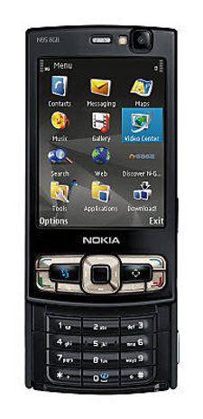Ny Exchange-klient til Nokia