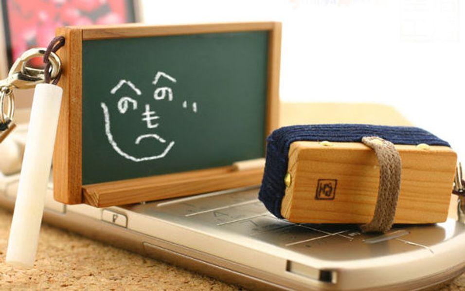 Tar universitetsfag via mobilen