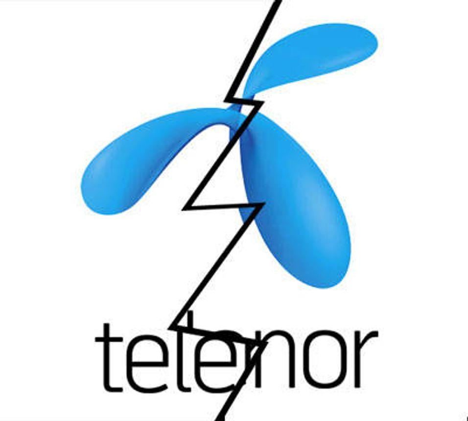 Enorme mobilproblemer for Telenor
