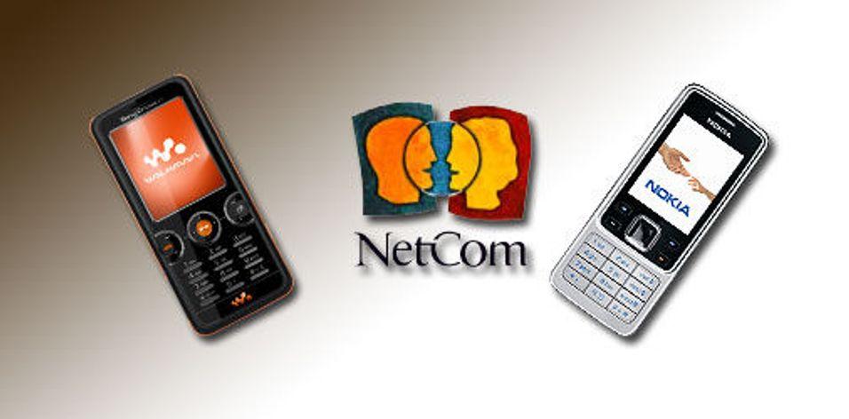 Nytt mobilabonnement fra NetCom