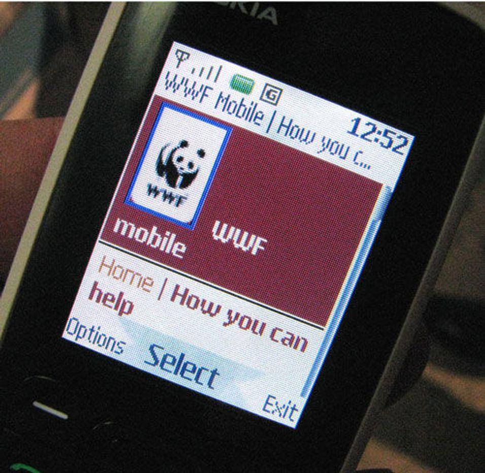 Nokia med økomobil