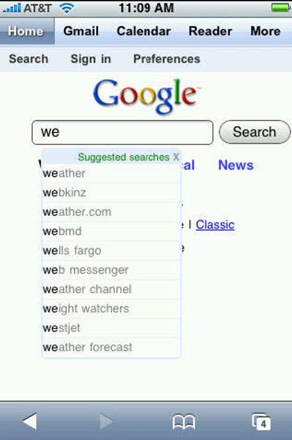 Google gjør mobilrivalen bedre