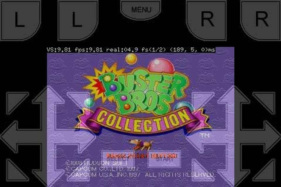 Spill PlayStation-spill på iPhone