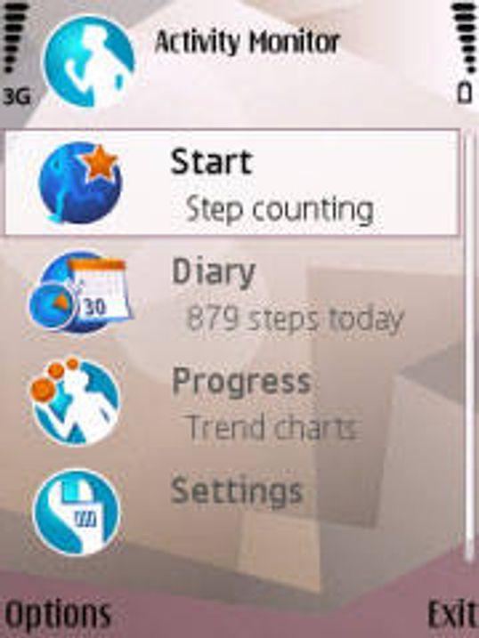 Hold deg i form med N95