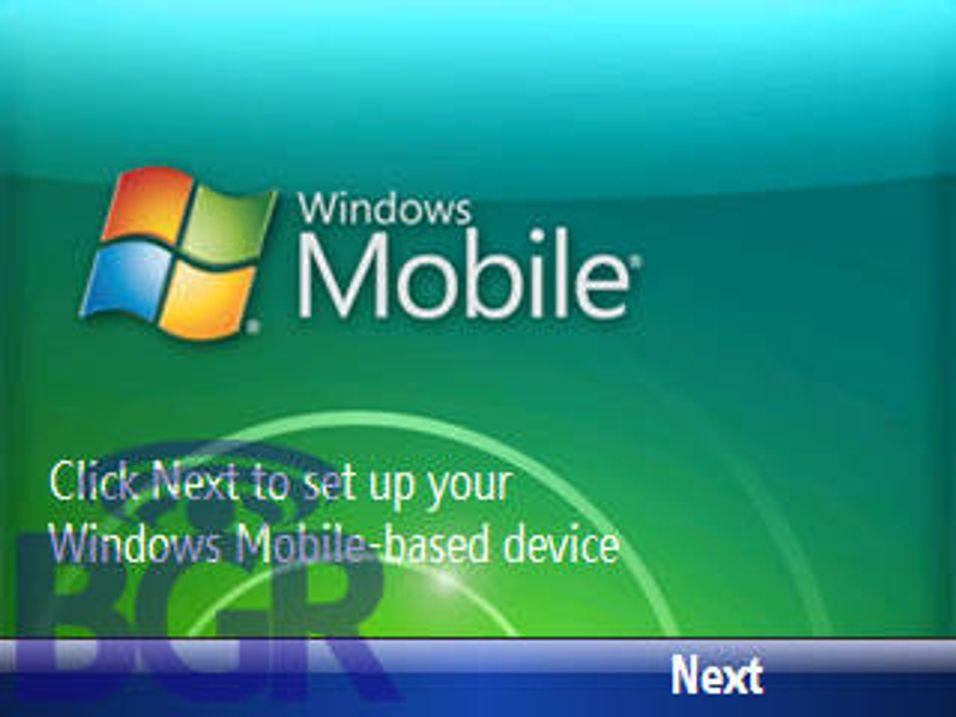 Slik blir nye Windows Mobile