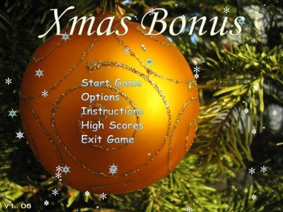 10 gratis julespill for helgen