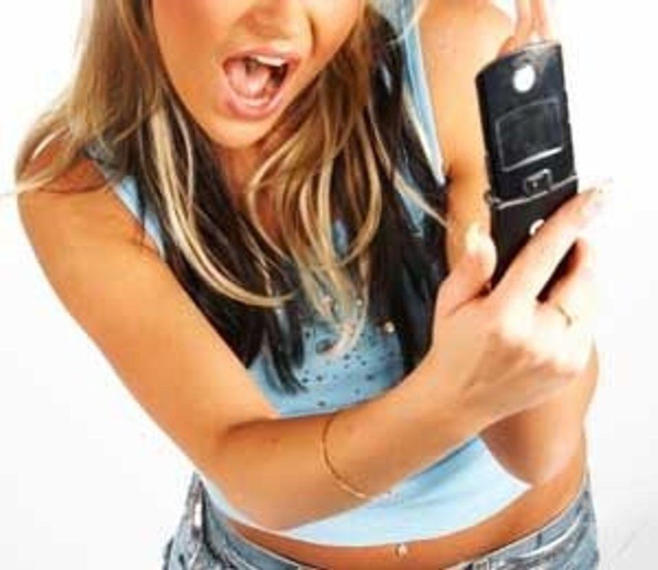 Dumpes du via SMS i jula?