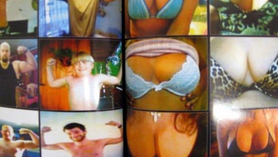 NRK spredte 40 000 MMS-bilder