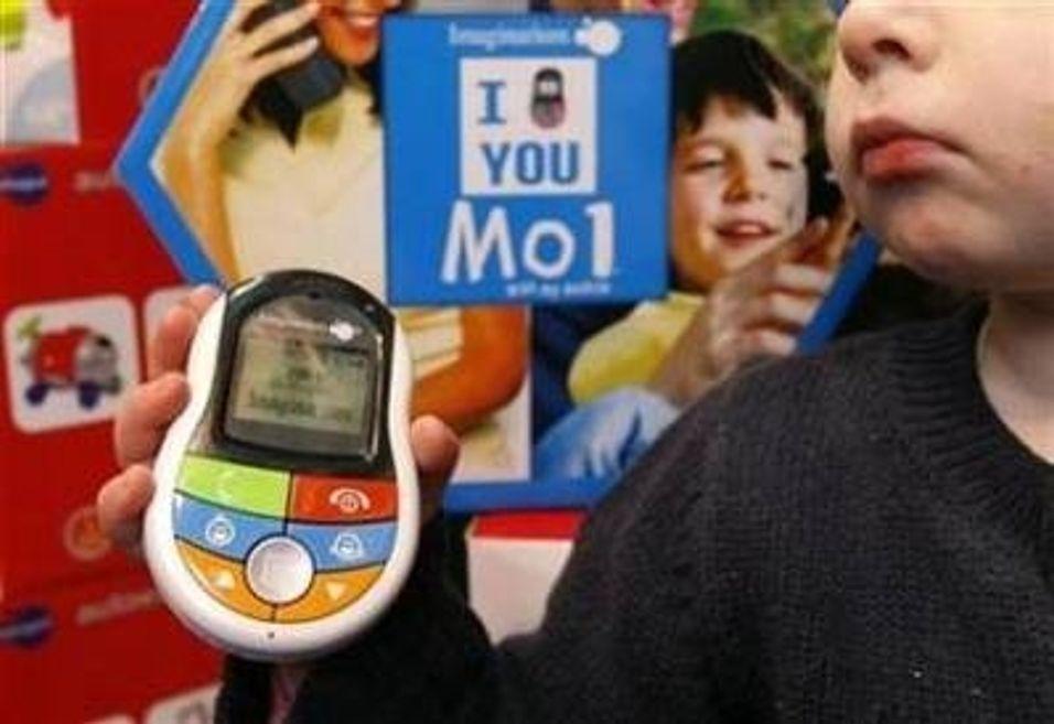 Advarer mot mobilbruk