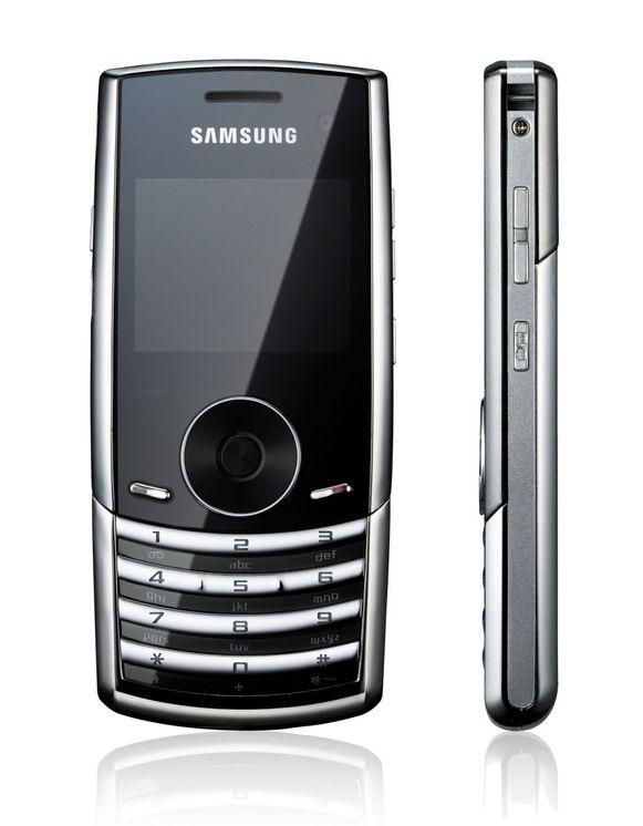Samsung med to nye mobiler