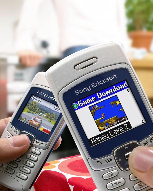 Sportsspill for mobilen