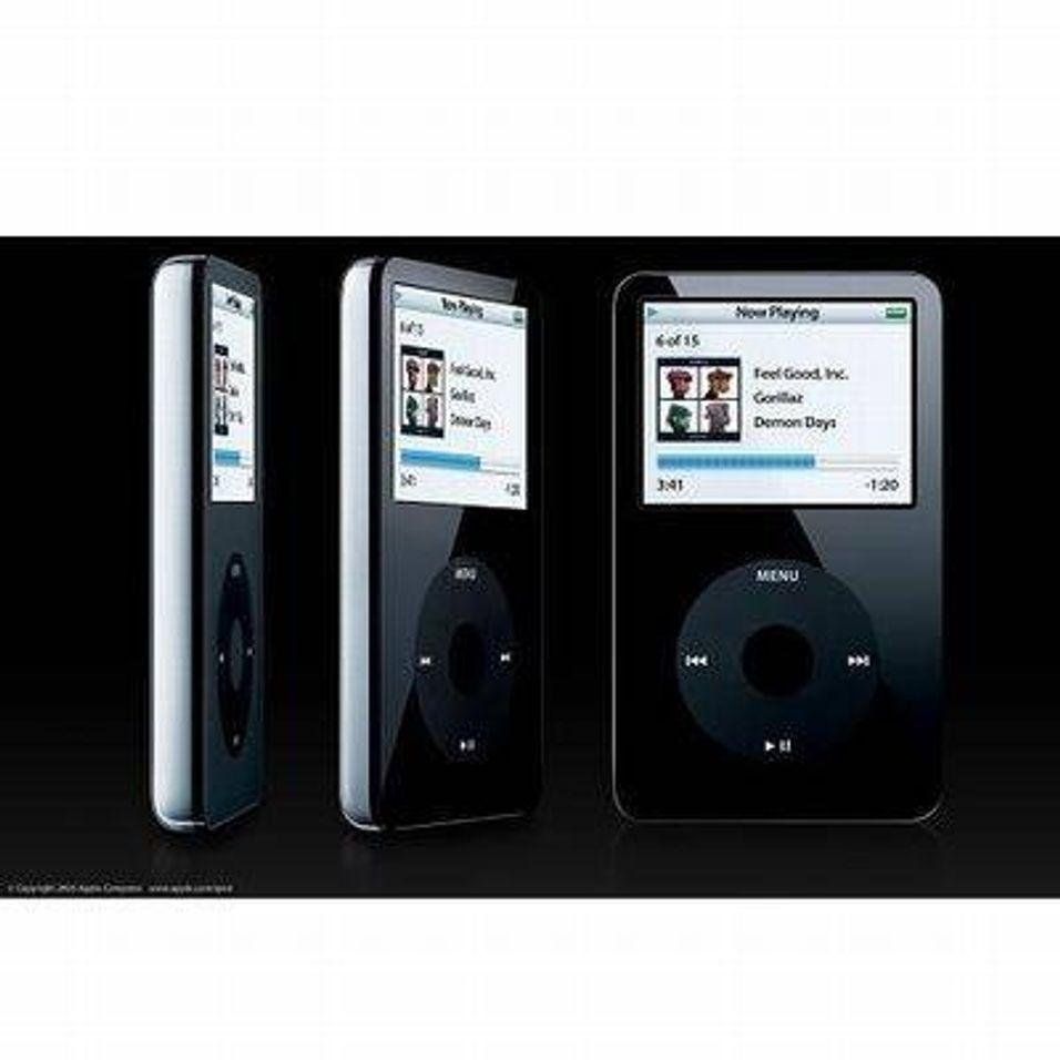 Lysende idé fra Apple