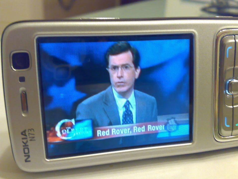 Netcom kan få tidobbel TV-titting