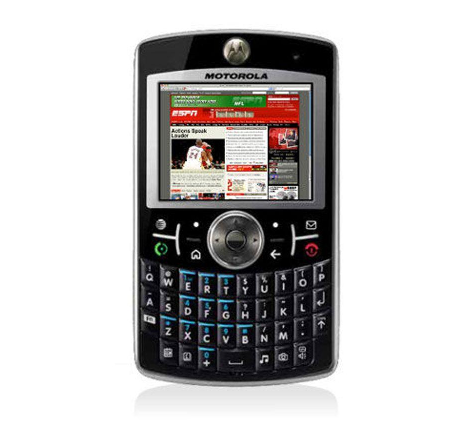 Ny nettleser gir flash på mobilen