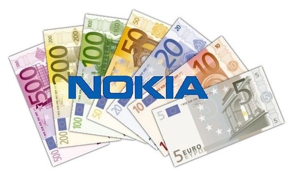 Nokia saksøkes for 96 milliarder