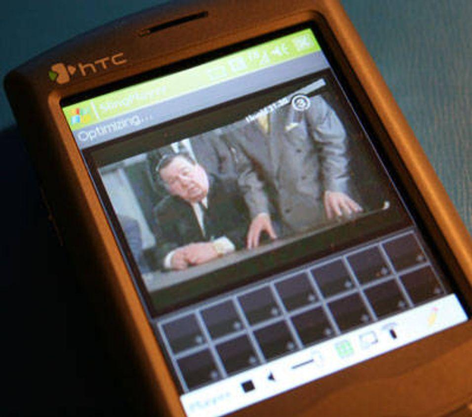 Smart TV-løsning for hjem, PC og mobil