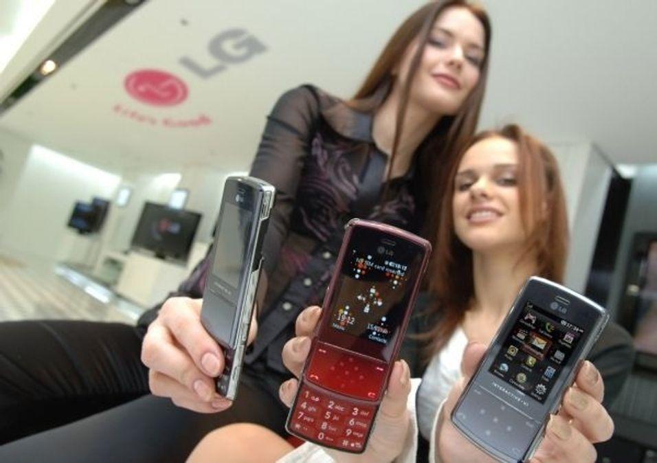 LG satser smart og stilig