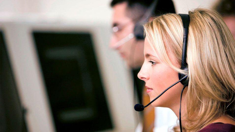 Kundeservice hos Telenor halveres