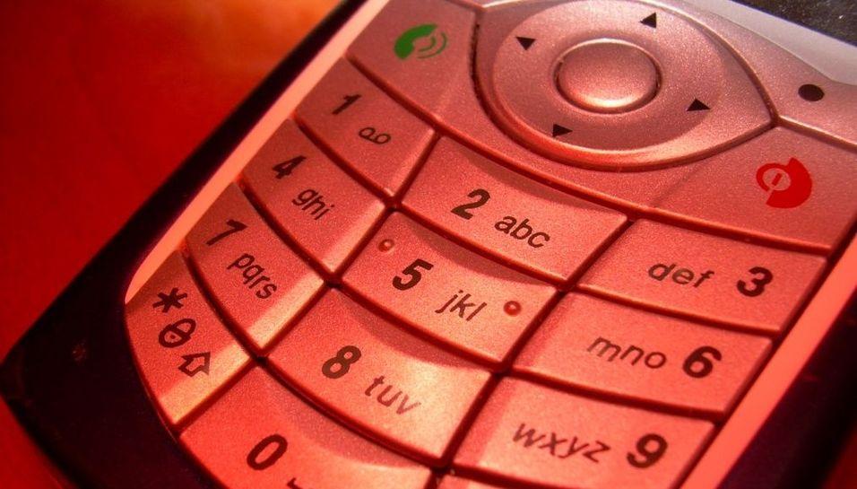 Mobilstråling kan gi spyttkjertelkreft