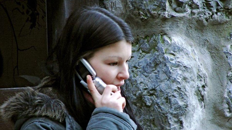 Dyrere å ringe utenlands